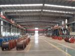 Steel Wire Hot-Dip Galvanizing Line